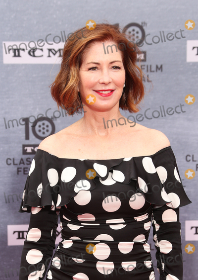 Dana Delany Photo - 11 April 2019 - Hollywood California - Dana Delany 2019 10th Annual TCM Classic Film Festival - The 30th Anniversary Screening of When Harry Met Sally Opening Night  held at TCL Chinese Theatre Photo Credit Faye SadouAdMedia