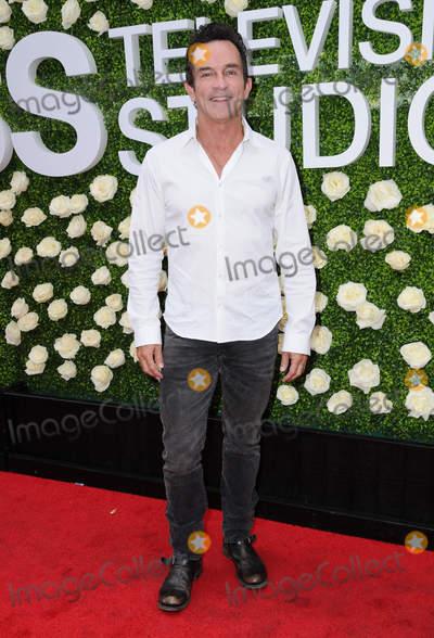 Jeff Probst Photo - 01 August  2017 - Studio City California - Jeff Probst  2017 Summer TCA Tour - CBS Television Studios Summer Soiree held at CBS Studios - Radford in Studio City Photo Credit Birdie ThompsonAdMedia