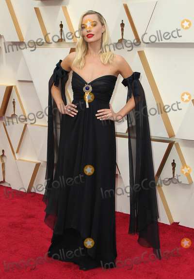 Margot Robbie Photo - 09 February 2020 - Hollywood California - Margot Robbie 92nd Annual Academy Awards presented by the Academy of Motion Picture Arts and Sciences held at Hollywood  Highland Center Photo Credit AdMedia