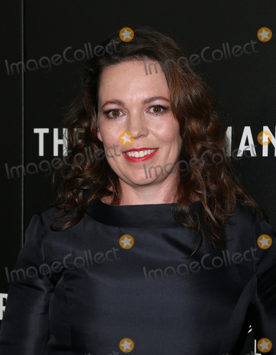 Olivia Coleman Photo - 05 April 2016 - West Hollywood Olivia Coleman Premiere Of AMCs The Night Manager at The DGA Theater Photo Credit FSadouAdMedia