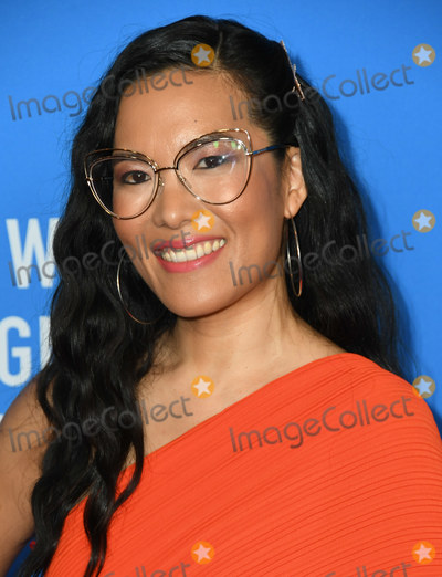 Ali Wong Photo - 31 July 2019 - Beverly Hills California - Ali Wong Hollywood Foreign Press Associations Annual Grants Banquet held at The Beverly Wilshire Hotel Photo Credit Birdie ThompsonAdMedia