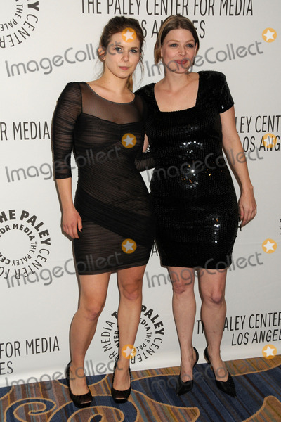 Amber Benson Photo - 30 November 2010 - Beverly Hills California - Magda Apanowicz and Amber Benson The Paley Center for Media Honors Mary Hart and Al Michaels at its 2010 Annual Los Angeles Gala Salute to Excellence held at the Beverly Wilshire Hotel Photo Credit Byron PurvisAdMedia