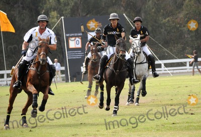 Will Rogers Photo - 6 October 2012 - Pacific Palisades California - Nacho Figueras Black Watch Polo Team 3rd Annual Veuve Clicquot Polo Classic - Match held at Will Rogers State Historic Park Photo Credit Byron PurvisAdMedia