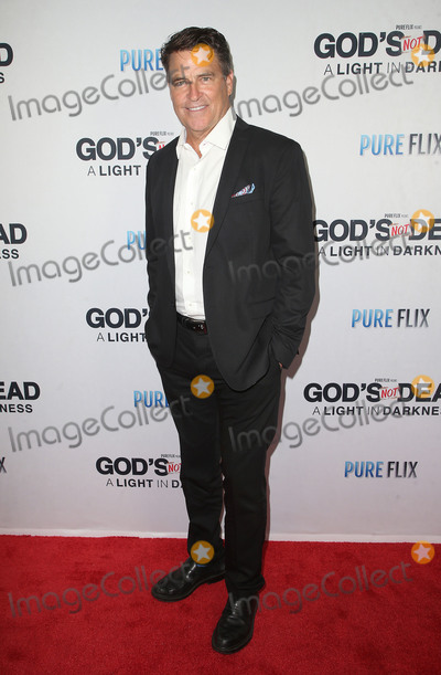 Ted Mcginley Photo - 20 March 2018 - Hollywood California - Ted McGinley Gods Not Dead A Light In Darkness Premiere held at American Cinematheque Egyptian Theatre Photo Credit F SadouAdMedia