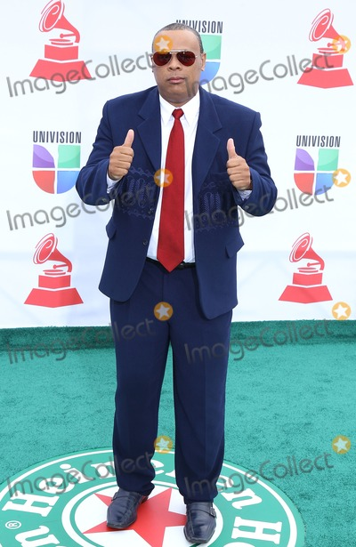 Chuchito Valdes Photo - 10 November 2011 - Las Vegas Nevada - Chuchito Valdes   2011 Latin Grammy Awards Arrivals at Mandalay Bay Resort Hotel and Casino  Photo Credit MJTAdMedia