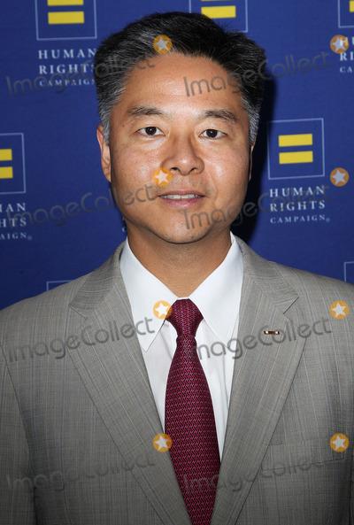 Ted Lieu Photo - 22 March 2014 - Los Angeles California - Senator Ted Lieu Human Rights Campaign Los Angeles Gala Dinner held at LACMA Photo Credit F SadouAdMedia
