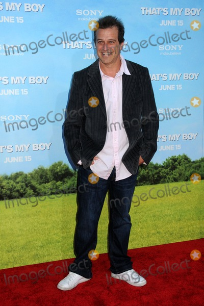 Allen Covert Photo - 4 June 2012 - Westwood California - Allen Covert Thats My Boy Los Angeles Premiere held at the Regency Village Theatre Photo Credit Byron PurvisAdMedia