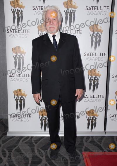 Bruce Davidson Photo - 21 February 2016 - Los Angeles California - Bruce Davidson Arrivals for the 2016 Satellite Awards held at InterContinental Hotel Photo Credit Birdie ThompsonAdMedia