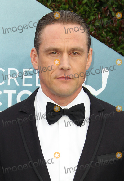 Andrey Ivchenko Photo - 19 January 2020 - Los Angeles California - Andrey Ivchenko 26th Annual Screen Actors Guild Awards held at The Shrine Auditorium Photo Credit AdMedia