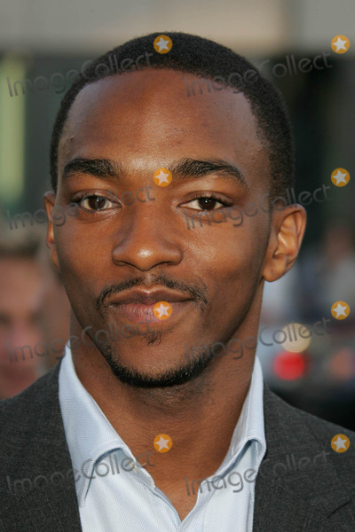 Anthony Mackie Photo - Anthony Mackie at the Los Angeles premiere of The Manchurian Candidate Academy Of Motion Picture Arts And Sciences Beverly Hills CA 07-22-04