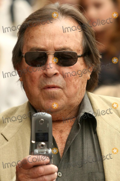 Alan Ladd Photo - Paul Mazurskyat the award ceremony honoring Alan Ladd Jr with a star on the Hollywood Walk of Fame Hollywood Blvd Hollywood CA 09-28-07