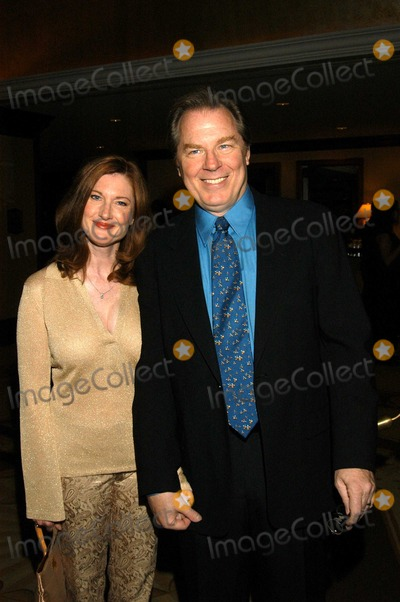 Annette OToole Photo - Annette OToole and Michael McKean at 29th Annual Dinner of Champions Award and Benefit Fundraiser Century Plaza Hotel Century City Calif 09-25-03
