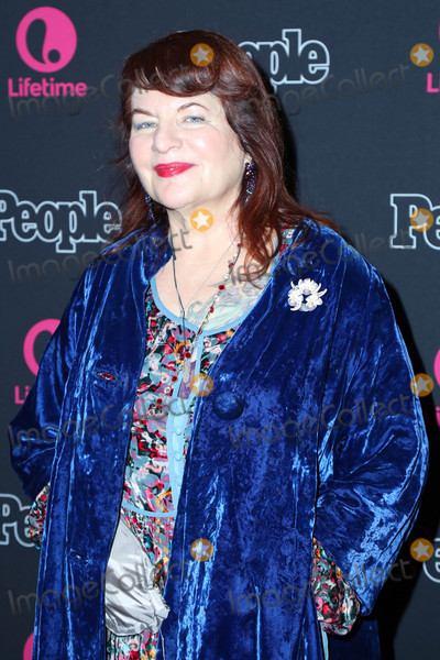 Allison Anders Photo - Allison Anders at the Beaches Los Angeles Premiere Regal LA Live Los Angeles CA 01-13-17