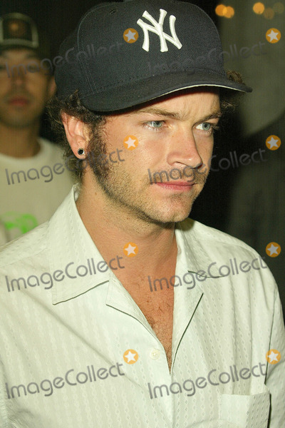 Danny Masterson Photo - Danny Masterson at the Pharrell Williams Debuts Hot New Footwear  Apparel Collection Party at Astra West in the Pacific Design Center West Hollywood CA 08-11-04