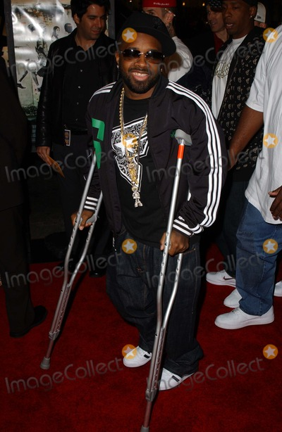 ATL Photo - Jermaine Dupriat the Los Angeles Premiere of ATL Graumans Chinese Theatre Hollywood CA 03-30-06