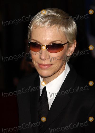 Annie Lennox Photo - Annie Lennoxat the 33rd Annual American Music Awards Shrine Auditorium Los Angeles CA 11-22-05