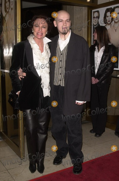 Jacqueline Bisset Photo - Jacqueline Bisset and brother Nick at the premiere of Paramounts The Hours at Mann National Theater Westwood Ca 12-18-02