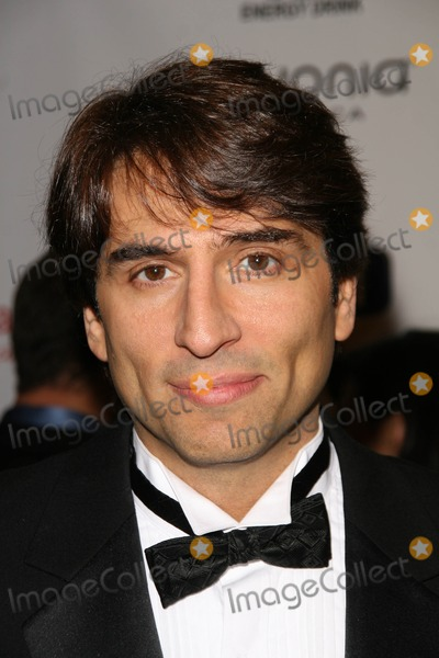 Vincent Spano Photo - Vincent Spano at the 18th Annual Night Of 100 Stars Gala Beverly Hills Hotel Beverly Hills CA 02-24-08