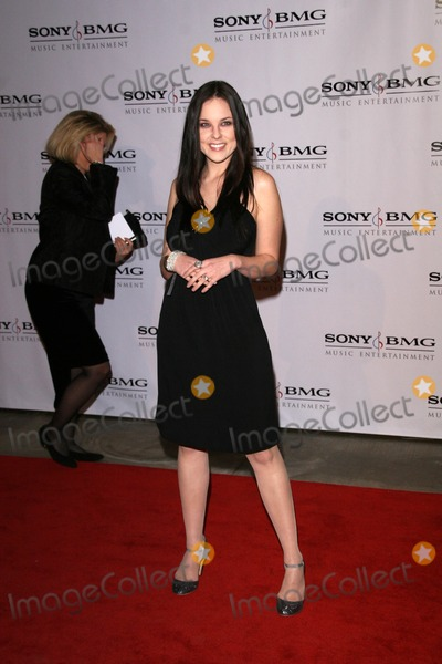 Anna Nalick Photo - Anna Nalick at the 2008 Sony BMG Music Grammy Awards After Party The Beverly Hilton Hotel Beverly Hills CA 02-10-08