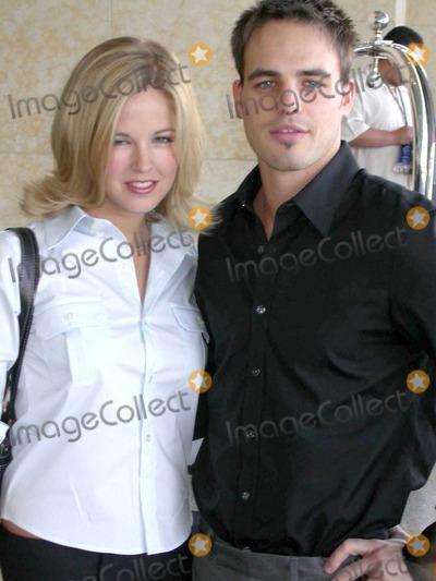 Al Santos Photo - Keri Lynn Pratt and Al Santos at the TCA Press Tour in the Renaissance Hollywood Hotel Hollywood CA 01-13-04