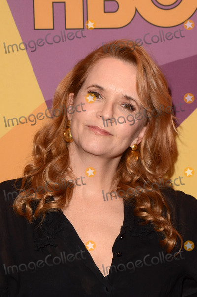 Lea Thompson Photo - Lea Thompsonat the HBO Golden Globes After Party Beverly Hilton Beverly Hills CA 01-07-18