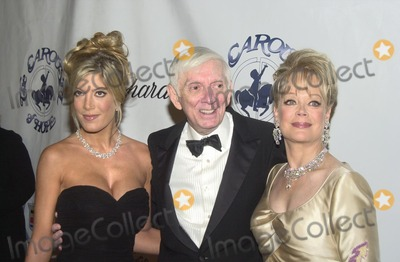 Aaron Spelling Photo - Tori Spelling Aaron Spelling and Candy Spelling at the 15th Carousel of Hope Ball to benefit the Barbara Davis center for Childhood Diabetes Beverly Hilton Beverly Hills CA 10-15-02