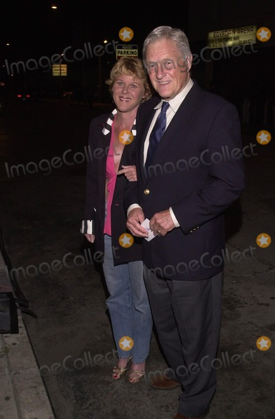 Alley Mills Photo -  Orsen Bean and Alley Mills at the USA Films Pre-Oscar Party in Hollywood 03-24-00