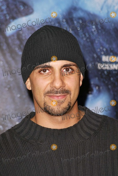 Anthony Azizi Photo - Anthony Azizi at the World Premiere of Warner Bros Gothika at Mann Village Theater Westwood CA 11-13-03