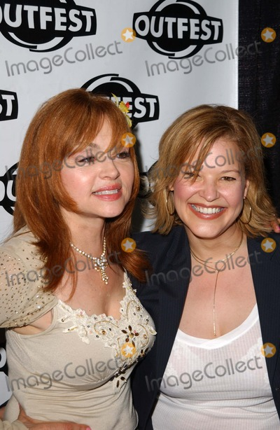 Judy Dixon Photo - Judy Tenuta and Judy Dixonat the Premiere of Coffee Date DGA-Theatre One West Hollywood CA 07-10-06