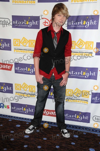 Austin Anderson Photo - Austin Anderson at the Starlight Childrens Foundations A Stellar Night Gala Beverly Hilton Hotel Beverly Hills CA 03-27-09