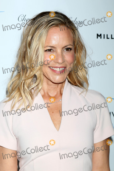 Avi Lerner Photo - Maria Belloat the A Gala To Honor Avi Lerner And Millennium Films Beverly Hills Hotel Beverly Hills CA 04-16-16