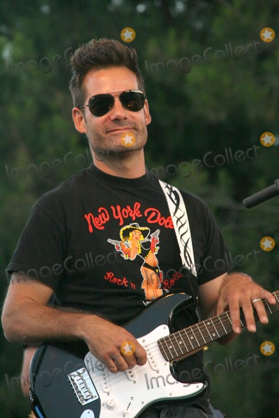 Adrian Pasdar Photo - Adrian Pasdar at Band From TV Presented by Netflix Live The Autry National Center Of The American West Los Angeles CA 08-09-08