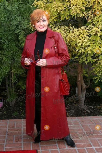 Anne Robinson Photo - Ann Robinson at the 35th Annual Saturn Awards Castaway Restaurant Burbank CA 06-24-09