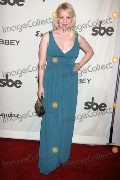 Wendi McLendon Covey Photo - Wendi McLendon-Coveyat The Envelope Please 6th Annual Oscar Viewing Party to Benefit APLA Presented by SBE Entertainment The Abbey Los Angeles CA 02-25-07