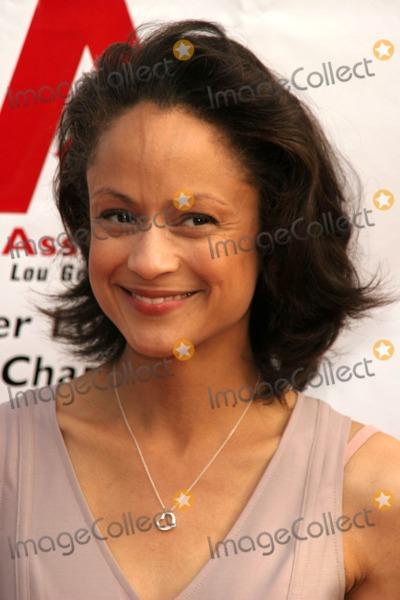 Anne-Marie Johnson Photo - Anne Marie Johnsonat George Gershwin Alone special concert fundraiser for the ALS Association Geffen Playhouse Westwood CA 06-04-07