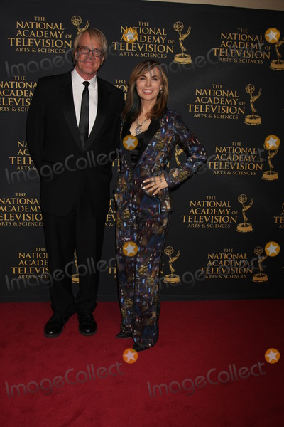 John Tesh Photo - John Tesh Lauren Koslow at the Daytime Emmy Creative Arts Awards 2015 at the Universal Hilton Hotel on April 24 2015 in Los Angeles CA
