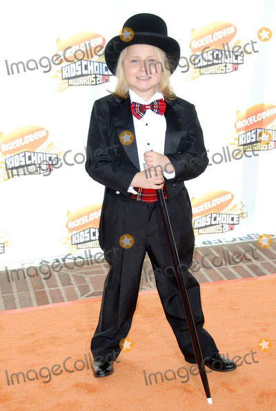 Lil J Photo - Maria LarkLil Jat Nickelodeons 20th Annual Kids Choice Awards Pauley Pavillion Westwood CA 03-31-07