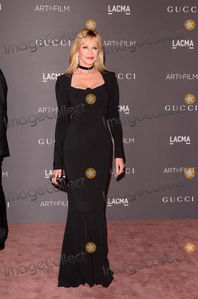 Melanie Griffith Photo - Melanie Griffithat the LACMA Art and Film Gala LACMA Los Angeles CA 11-04-17