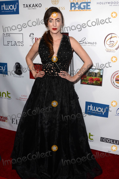 Amber Martinez Photo - Amber Martinezat the 3rd Annual Roger Neal Style Hollywood Oscar Viewing Dinner The Hollywood Museum Hollywood CA 03-04-18