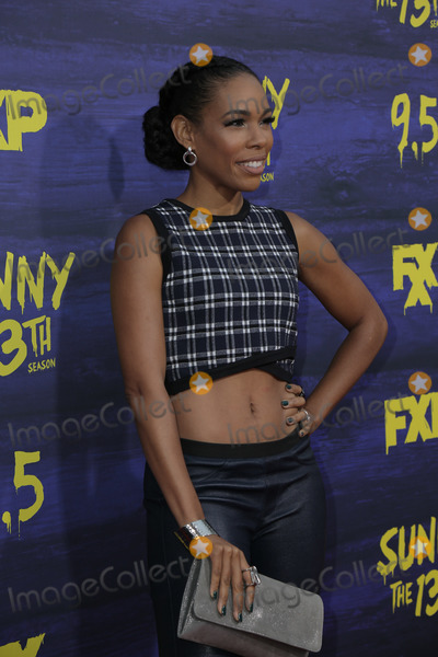 Angela Lewis Photo - Angela Lewisat the Its Always Sunny in Philadelphia Season 13 Red Carpet Premiere Regency Bruin Theater Westwood CA 09-04-18