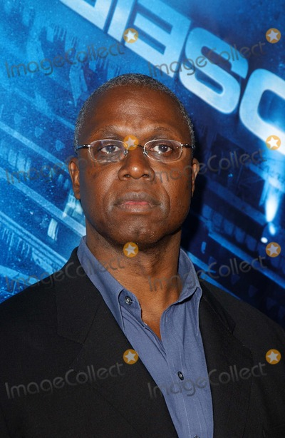 Andre Braugher Photo - Andre Braugherat the Los Angeles Premiere of Poseidon Graumans Chinese Theater Hollywood CA 05-10-06