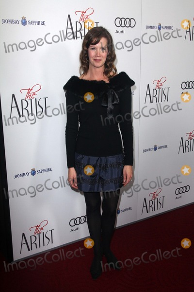 Adria Tennor Photo - Adria Tennorat The Artist Special Screening AMPAS Samuel Goldwyn Theater Beverly Hills CA 11-21-11