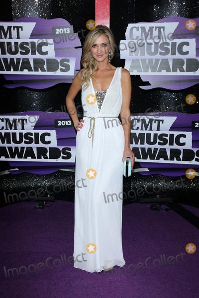 Sarah Darling Photo - Sarah Darlingat the 2013 CMT Music Awards Bridgestone Arena Nashville TN 06-05-13