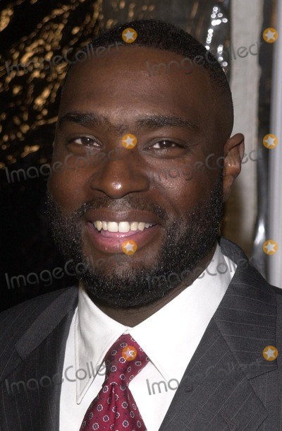 Antwone Fisher Photo - Antwone Fisher at an industry screening of Fox Searchlights Antwone Fisher at the AMPAS Samuel Goldwyn Theater Beverly Hills CA 12-19-02