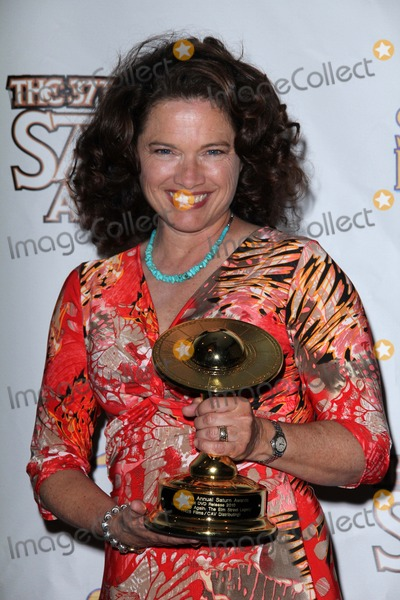 Heather Langenkamp Photo - Heather Langenkampat the 37th Annual Saturn Awards Press Room Castaway Burbank CA 06-23-11