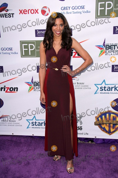Ciera Payton Photo - Ciera Paytonat the 2013 Silver Rose Gala Vibiana Los Angeles CA 04-06-13