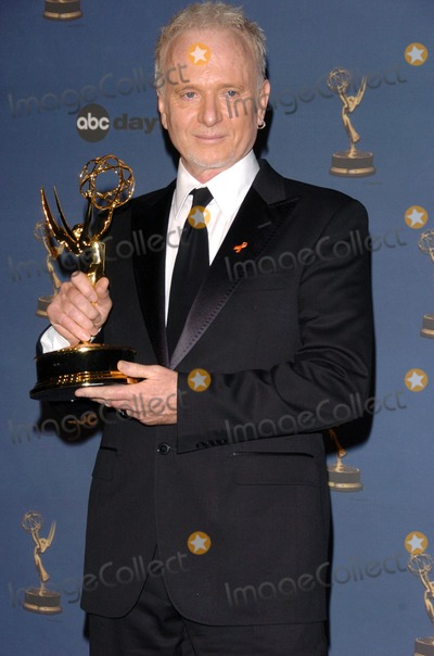 Anthony Geary Photo - Anthony Gearyin the press room at The 33rd Annual Daytime Emmy Awards Kodak Theatre Hollywood CA 04-28-06