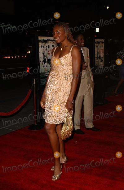 ATL Photo - at the Los Angeles Premiere of ATL Graumans Chinese Theatre Hollywood CA 03-30-06