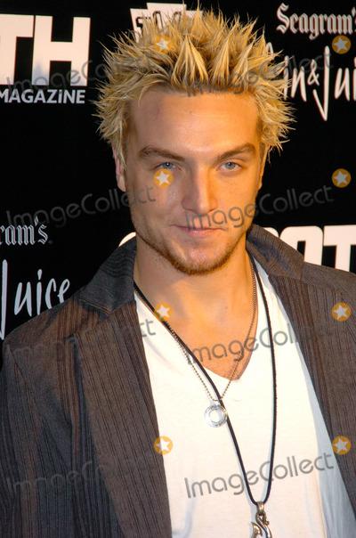 Chris Jones Photo - Chris Jonesat the Post-BET Awards Party By Smooth Magazine Mood Hollywood CA 06-28-05