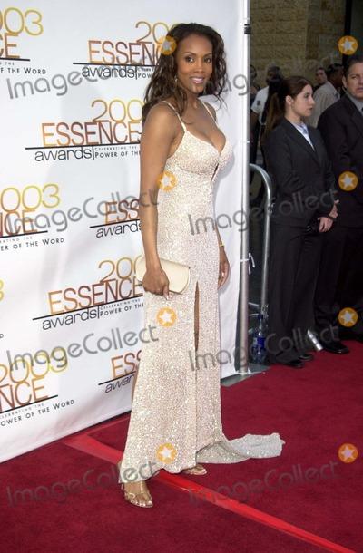 Vivica A Fox Photo - Vivica A Fox at the 16th Annual Essence Awards Kodak Theater Hollywood CA 06-06-03